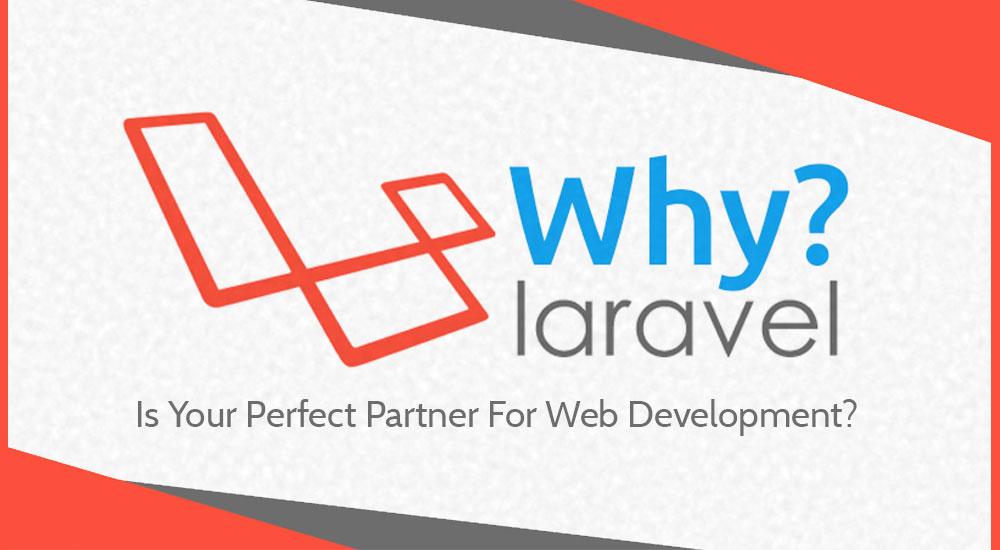 Laravel-Web-Development