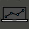 monitoring-labtop-chart-seo-web
